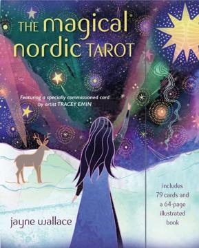 Bild på The Magical Nordic Tarot