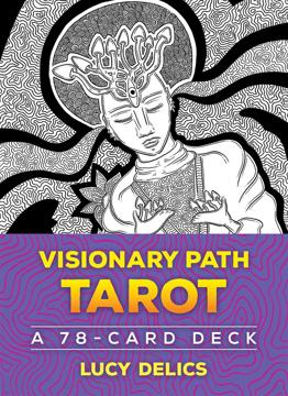 Bild på Visionary Path Tarot