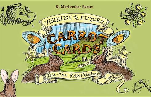 Bild på Carrot Cards