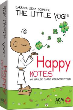 Bild på Happy Notes
