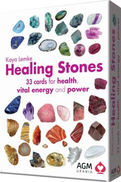 Bild på Healing Stones