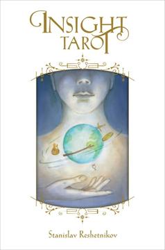 Bild på Insight Tarot