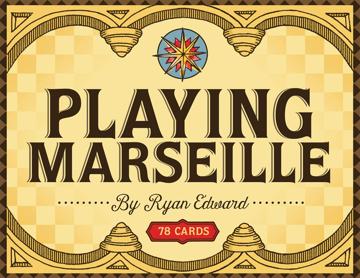 Bild på Playing Marseille