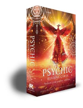 Bild på Psychic Reading Cards