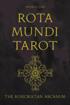 Bild på Rota Mundi Tarot