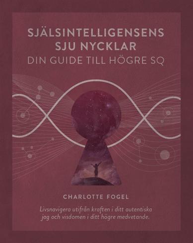 Bild på Själsintelligensens sju nycklar : din guide till högre SQ