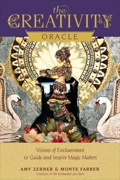 Bild på The Creativity Oracle
