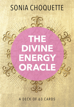 Bild på The Divine Energy Oracle