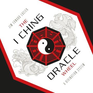 Bild på The I Ching Oracle Wheel