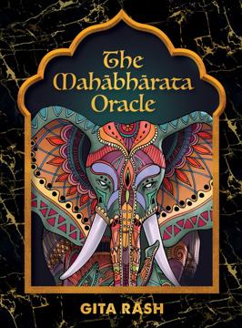 Bild på The Mahabharata Oracle