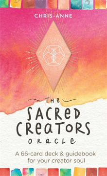 Bild på The Sacred Creators Oracle