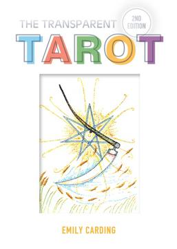 Bild på The Transparent Tarot