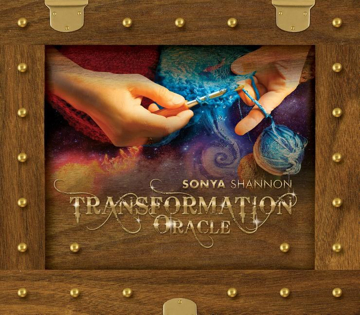 Bild på Transformation Oracle