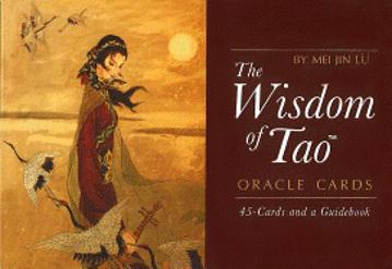 Bild på Wisdom Of Tao Oracle Cards 1