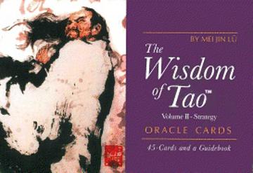 Bild på Wisdom Of Tao Oracle Cards 2