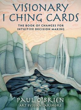 Bild på Visionary I Ching Cards