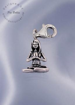 Bild på Namaste : Yogasmycke