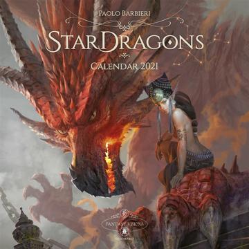 Bild på Stardragons Calendar 2021