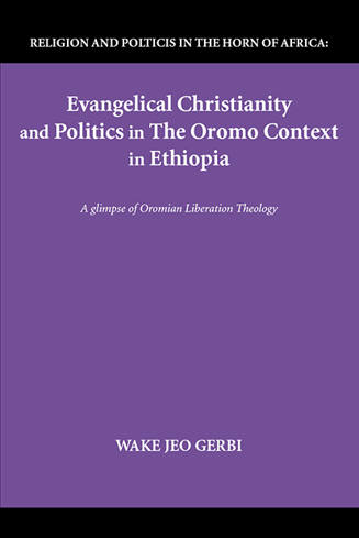 Bild på Evangelical Christianity and Politics in the Oromo Context in Ethiopia