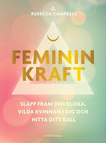 Bild på Feminin kraft