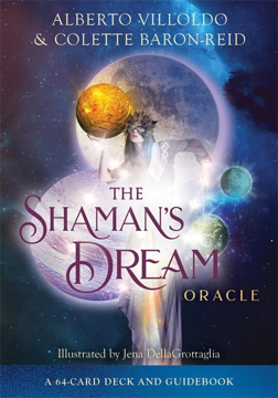 Bild på The Shaman's Dream Oracle