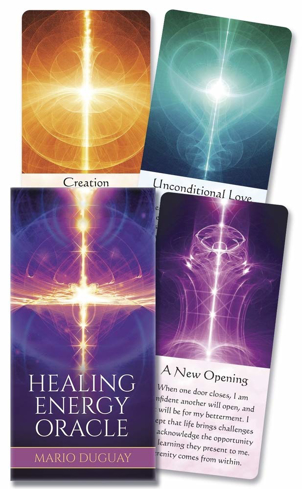 Healing Energy Oracle