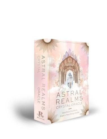 Bild på Astral Realms Crystal Oracle