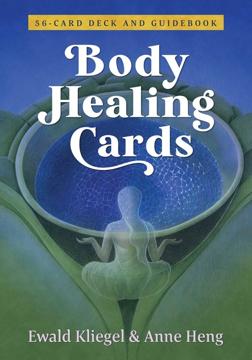 Bild på Body Healing Cards