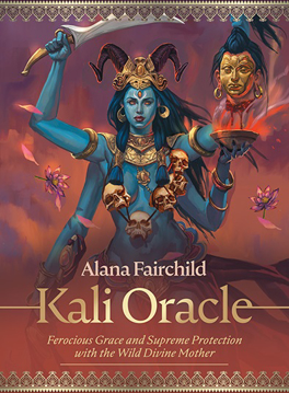 Bild på Kali Oracle