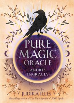 Bild på Pure Magic Oracle