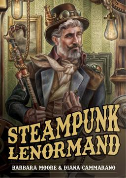 Bild på Steam Punk Lenormand