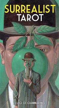 Bild på Surrealist Tarot