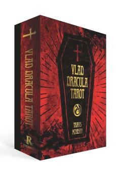 Bild på Vlad Dracula Tarot