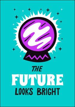 Bild på Hocus Pocus Future Looks Bright II