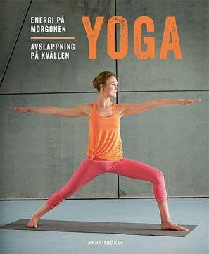 Bild på Yoga : energi på morgonen, avslappning på kvällen