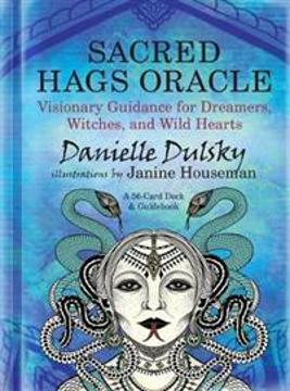 Bild på Sacred Hags Oracle