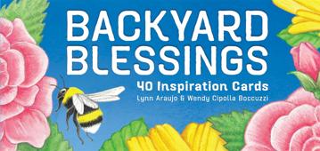 Bild på Backyard Blessings
