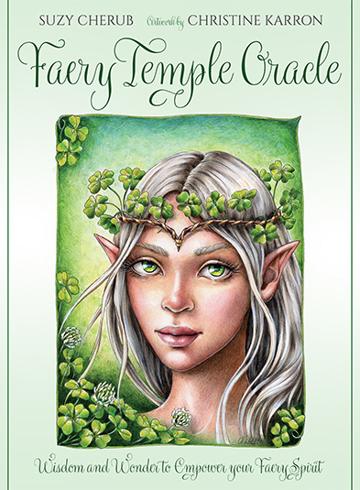 Bild på Faery Temple Oracle