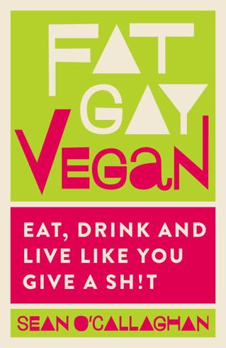 Bild på Fat Gay Vegan