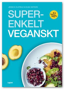 Bild på Superenkelt veganskt