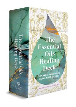 Bild på The Essential Oils Healing Deck