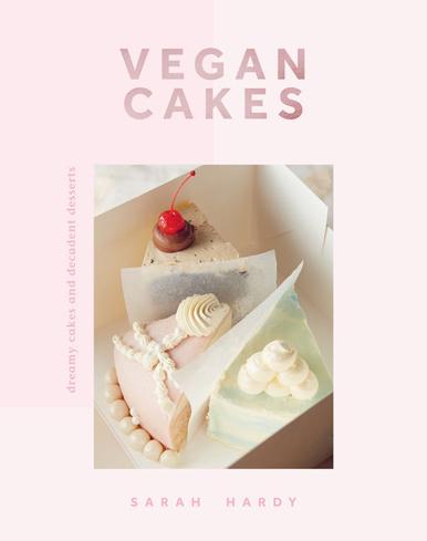 Bild på Vegan Cakes