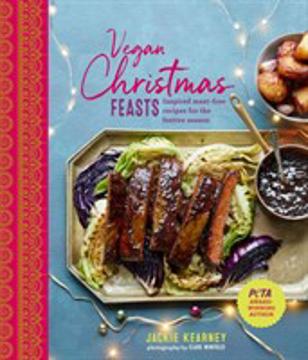 Bild på Vegan Christmas Feasts
