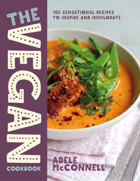 Bild på Vegan cookbook