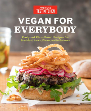 Bild på Vegan for everybody