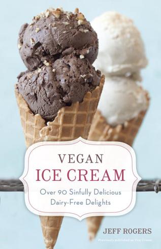 Bild på Vegan Ice Cream