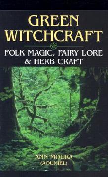 Bild på Green witchcraft