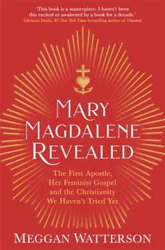 Bild på Mary Magdalene Revealed