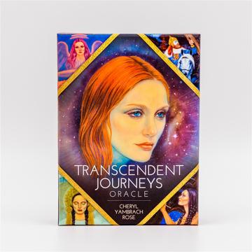 Bild på Transcendent Journeys Oracle :