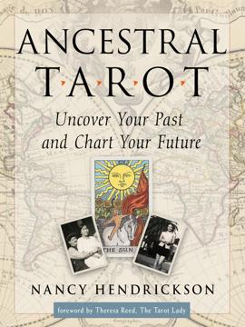 Bild på Ancestral Tarot